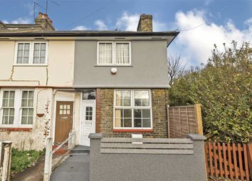 Thumbnail 3 bed flat for sale in Derinton Road, London