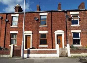 Thumbnail 2 bed terraced house for sale in Brownedge Lane, Bamber Bridge, Preston, Lancashire