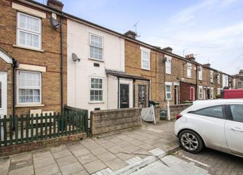 Thumbnail 3 bedroom terraced house for sale in Kings Road, Waltham Cross, Hertfordshire, Waltham Cross