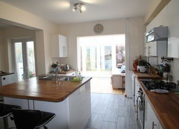 Thumbnail 4 bed property to rent in Llanover Road, London