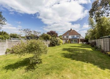 Thumbnail 3 bed semi-detached house for sale in Kings Road, Emsworth