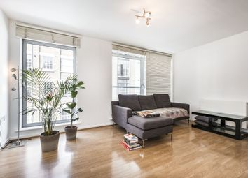 Thumbnail 1 bedroom flat to rent in Garden Walk, London