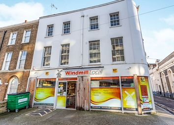Thumbnail 1 bedroom flat to rent in South Street, Gravesend