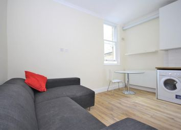 Thumbnail 4 bed flat to rent in Peckham High Street, Peckham