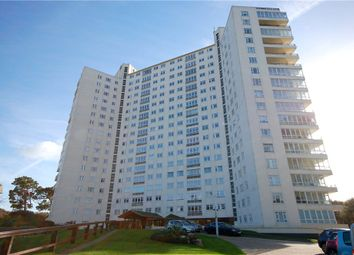 Thumbnail 4 bed flat for sale in Manor Road, Bournemouth