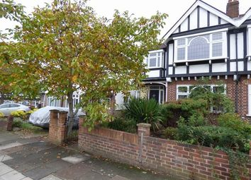 Thumbnail 3 bed semi-detached house to rent in Clarendon Road, Ealing