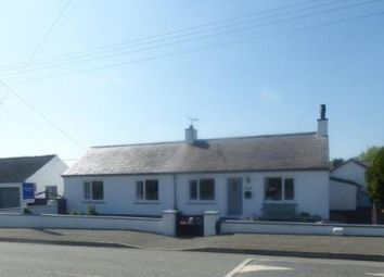 Thumbnail 3 bed bungalow for sale in Lon Amlwch, Rhosybol, Sir Ynys Mon