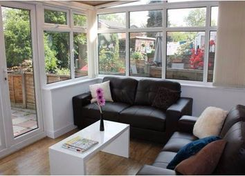 Thumbnail 5 bedroom terraced house for sale in Hampstead Drive, Stockport