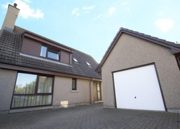 Thumbnail 4 bed detached house to rent in Duff Drive, Oldmeldrum Inverurie