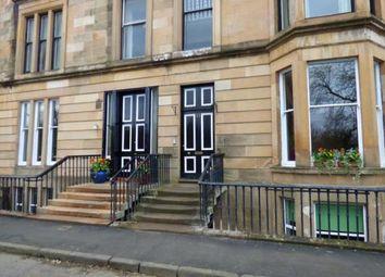 Thumbnail 3 bedroom flat for sale in Parkgrove Terrace, Kelvingrove, Glasgow