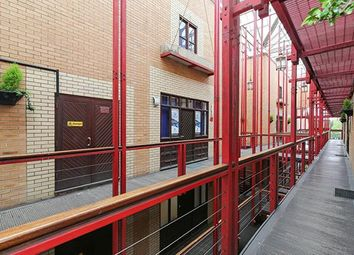 Thumbnail Office to let in City Business Centre Unit 1-11, St. Olav's Court, Lower Road, London