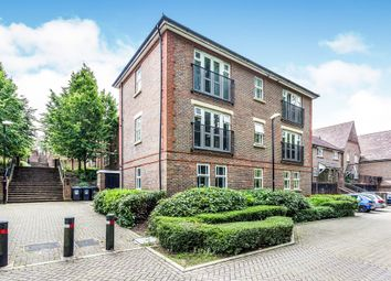 Thumbnail 2 bedroom flat for sale in Brooklands, Haywards Heath