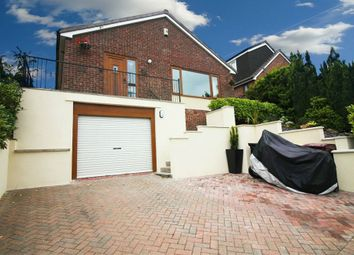 Thumbnail 3 bed detached bungalow for sale in Carlton Close, Blackrod, Bolton, Lancashire