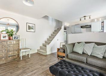 Thumbnail 1 bed end terrace house for sale in Ravenscroft Crescent, London