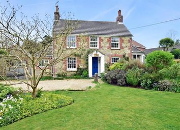 Thumbnail 4 bed detached house for sale in Colwell Road, Freshwater, Isle Of Wight