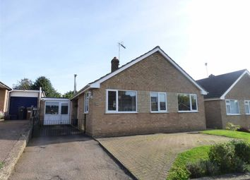 Thumbnail 4 bed detached house for sale in Scott Close, Ravensthorpe, Northampton