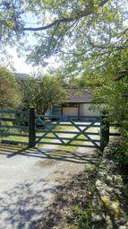 Thumbnail 2 bed bungalow to rent in Mount Bennett Road, Tywardreath, Par