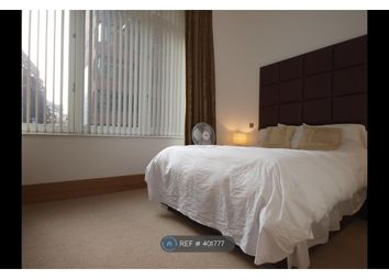 Thumbnail 1 bed flat to rent in Leman Street, Tower Hamlets, London