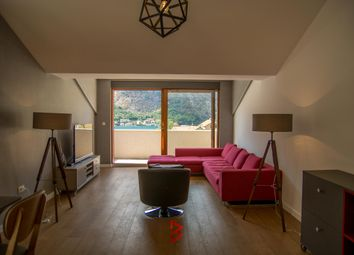 Thumbnail 2 bed apartment for sale in Penthouse For Sale In Dobrota, Kotor, Dobrota, Montenegro
