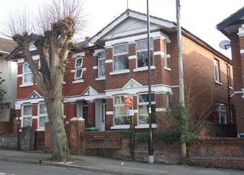 Thumbnail 2 bed flat to rent in Wilton Avenue, Southampton