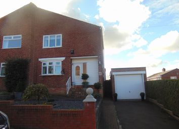 Thumbnail 3 bedroom semi-detached house for sale in Hylton Walk, South Hylton, Sunderland