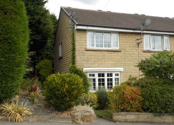 Thumbnail 2 bed town house for sale in High Street, Birstall, Batley