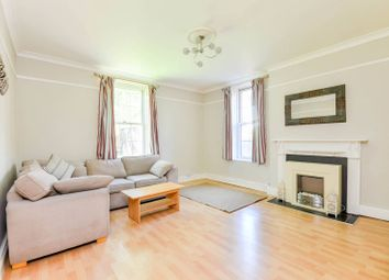 Thumbnail 2 bedroom flat to rent in Harwood Road, Fulham