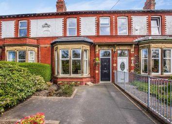 Thumbnail 4 bed terraced house for sale in Lynwood Villas, Whittingham Lane, Grimsargh, Preston