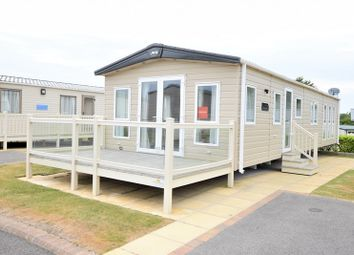 Thumbnail 2 bed lodge for sale in Halt Road, Goonhavern, Truro
