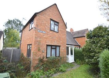 Thumbnail 2 bed semi-detached house for sale in Byron Road, Cheltenham, Gloucestershire