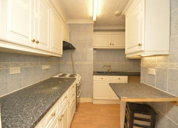 Thumbnail 3 bed flat for sale in Hatfield Road, St. Albans