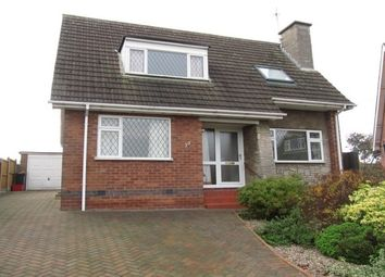 Thumbnail 3 bed bungalow to rent in Piper Drive, Long Whatton, Loughborough