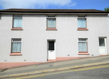 Thumbnail 4 bed terraced house for sale in Mitchell Hill, Truro, Cornwall