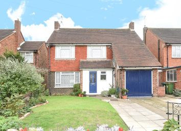 Thumbnail 4 bed detached house for sale in Brackenwood, Lower Sunbury