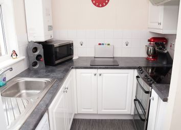 Thumbnail 2 bed detached house for sale in 38, Frood Street, Motherwell, North Lanarkshire