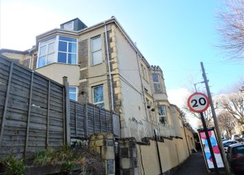 Thumbnail 1 bed flat for sale in Wells Road, Knowle, Bristol