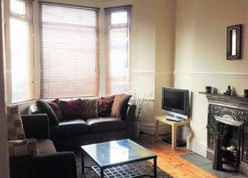 Thumbnail 2 bed flat to rent in Moorland Road, Cardiff, Caerdydd