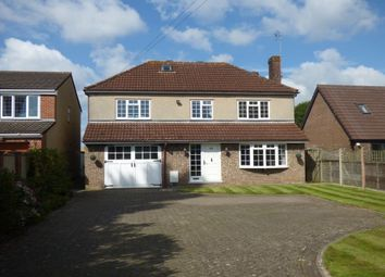 Thumbnail 4 bed detached house for sale in Park Lane, Frampton Cotterell, Bristol, Gloucestershire