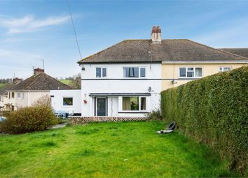 Thumbnail 3 bed semi-detached house for sale in Rhydyfro, Llangadog, Carmarthenshire