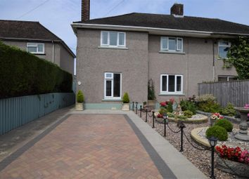 Thumbnail 5 bed semi-detached house for sale in Winch Lane, Haverfordwest