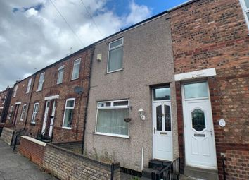 2 bed terraced house for sale in Holt Street, Eccles, Manchester M30