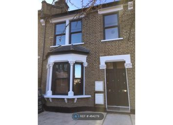 Thumbnail 2 bed flat to rent in Fairthorn Road, London