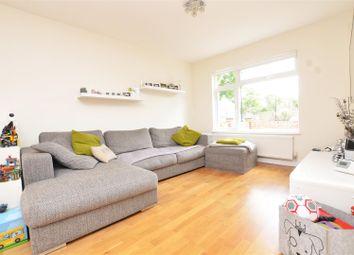 Thumbnail 3 bed end terrace house to rent in Borland Road, Teddington