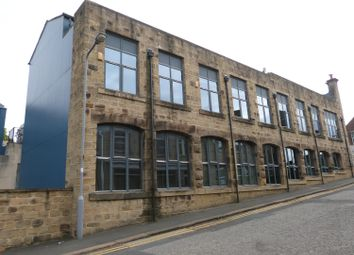 Thumbnail 3 bed town house for sale in Argyll Court, Bingley