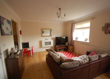 Thumbnail Flat for sale in Marshdale Road, Blackpool