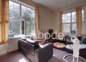 Thumbnail 2 bed flat to rent in - Otley Road, Headingley, Leeds