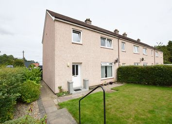Thumbnail 3 bed end terrace house for sale in Kingswell Terrace, Perth