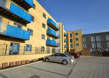 Thumbnail 2 bed flat to rent in Crossness Road, Barking