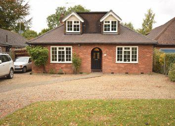 Thumbnail 4 bed property for sale in 52 Main Road, Sundridge, Sevenoaks, Kent