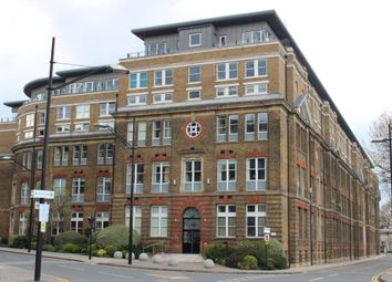 Thumbnail 3 bed flat for sale in Building, Woolwich